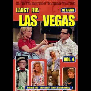 u14421 Langt fra Las Vegas: Vol 4 (UDEN COVER)