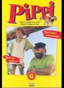 Pippi Langstrømpe 6