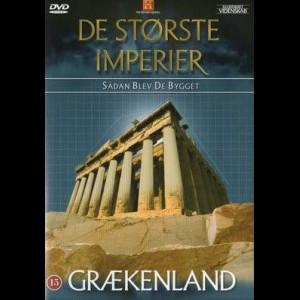 De Største Imperier: Grækenland