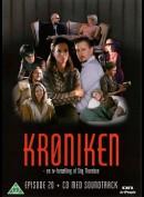 Krøniken: Episode 20 + Soundtrack (DVD & CD)