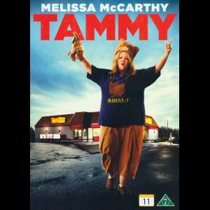 Tammy (2014) (Melissa McCarthy)