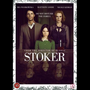 Stoker (2013) (Mia Wasikowska)