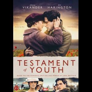 Testament Of Youth (2014) (Alicia Vikander)
