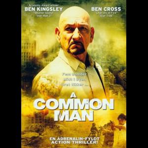 A Common Man (2012) (Ben Kingsley)