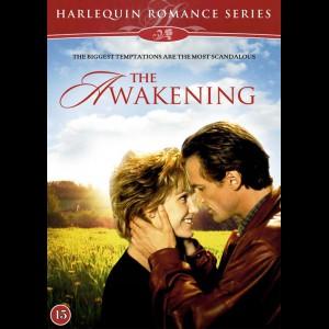 The Awakening (1994) (Harlequin Romance)