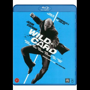 Wild Card (Jason Statham)