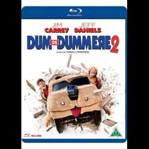Dum Og Dummere 2 (Dumb And Dumber To)
