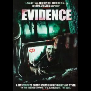 Evidence (2011) (Ryan McCoy)