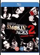 Smokin Aces 2: Assassins