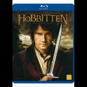 Hobbitten: En Uventet Rejse (The Hobbit: An Unexpected Journey)