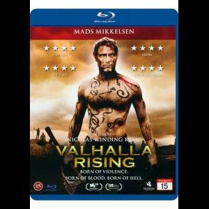 -4729 Valhalla Rising (KUN ENGELSKE UNDERTEKSTER)