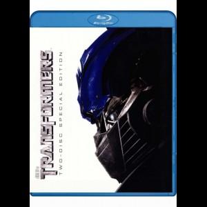 -4048 Transformers (KUN ENGELSKE UNDERTEKSTER)
