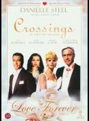 Crossings (Miniserie) (2-disc)