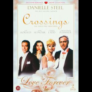 Crossings  -  2 disc