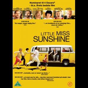 -2540 Little Miss Sunshine (KUN ENGELSKE UNDERTEKSTER)