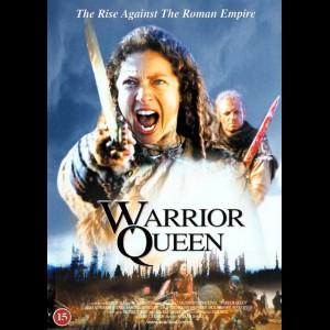 u12646 Warrior Queen (UDEN COVER)