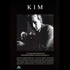 KIM: Om Frihedskæmperen Kim Malthe-Bruun