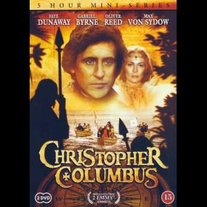 Christopher Columbus (1985) (Faye Dunaway Og Gabriel Byrne)