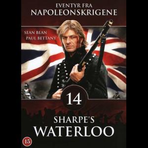 Sharpe 14: Sharpes Waterloo (1997)