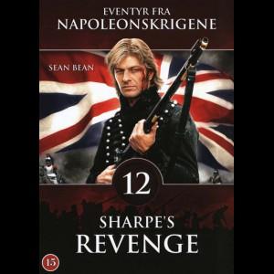 Sharpe 12: Sharpes Revenge (1997)