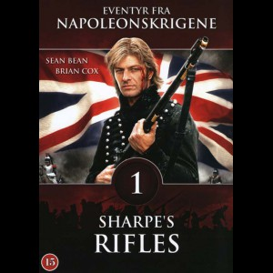 Sharpe 1: Sharpes Rifles (1993)