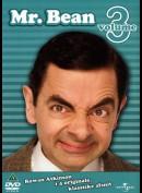 Mr. Bean: Volume 3