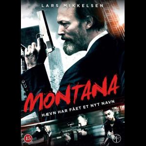 Montana (2014) (Lars Mikkelsen)