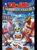 Tom and Jerry: A Nutcracker Tale