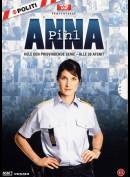 Anna Pihl: Hele serien - Alle 30 afsnit - 15 disc