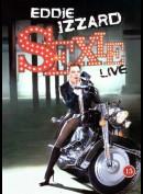 Eddie Izzard: Sexie (live)