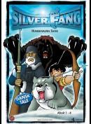 Hundehvalpen Silver 1 (Episode 1-4) (Silver Fang)