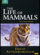 The Life Of Mammals (4 Disc)