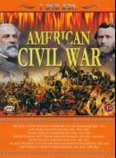 Den Amerikanske Borgerkrig [7-disc]