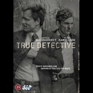 True Detective: Sæson 1