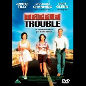 Tripple Trouble (Desert Gamble)