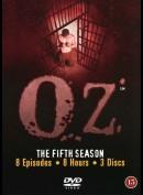 Oz: sæson 5