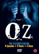 Oz: sæson 2