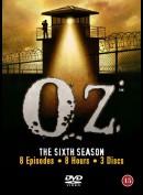 Oz: sæson 6