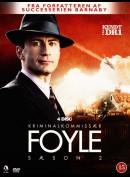 Kriminalkommisær Foyle: sæson 2