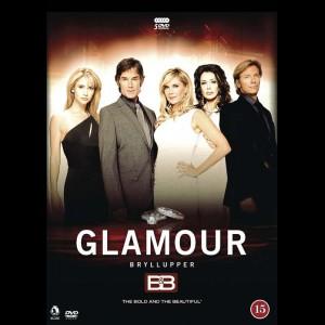 Glamour: Bryllupper (5-disc)