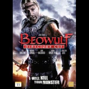 -5829 Beowulf (2007) (KUN ENGELSKE UNDERTEKSTER)