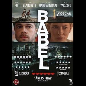 -4439 Babel (KUN ENGELSKE UNDERTEKSTER)