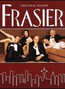 Frasier: sæson 11