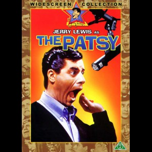 The Patsy (Jerry Lewis)