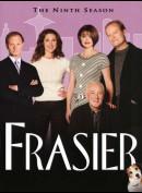 Frasier: sæson 9