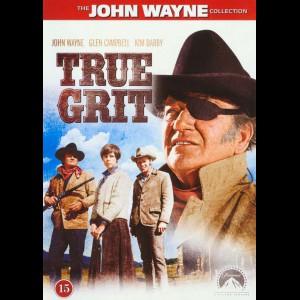 True Grit (1969) (John Wayne)