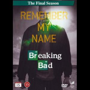 Breaking Bad: The Final Season