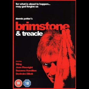 -5846 Brimstone And Treacle (1982) (Sting) (KUN ENGELSKE UNDERTEKSTER)