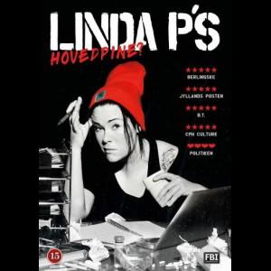Linda P: Linda Ps Hovedpine