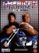 American Chopper - The Series: Volume 4